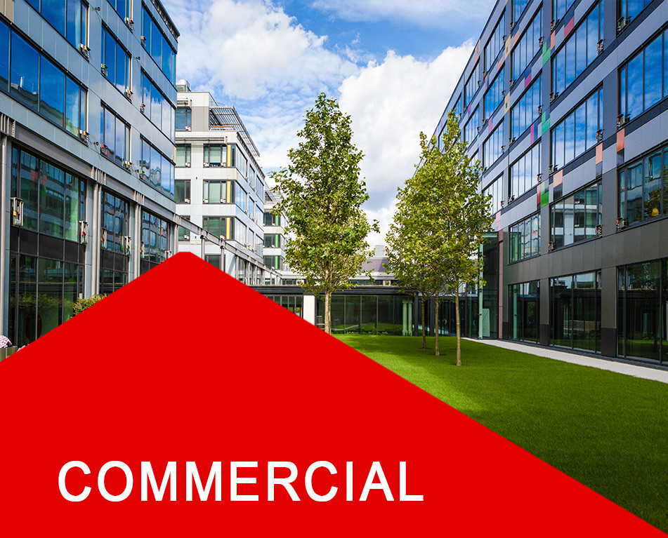 Commercial Services ProHome Cork